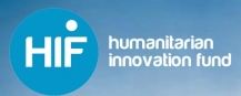 Fondo de Grandes Subvenciones Humanitarian Innovation Fund