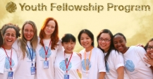 Convocatoria para Jovenes al encuentro Peace Revolution Fellowship for Youth 2011 en Tailandia