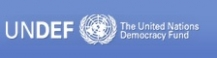 United Nations Democracy Fund (UNDEF) - 8va Ronda