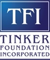 Programa de Apoyo Institucional de The Tinker Foundation